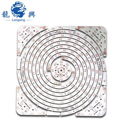 电路板 PCB 生产厂家 铝基板PCB 电路板 线路板抄板单面板打样加工定制