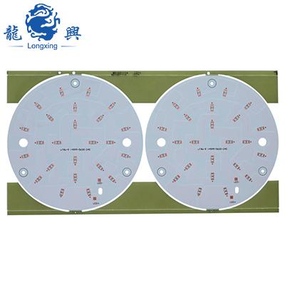 电路板 PCB 生产厂家 铝基板PCB 电路板 线路板 抄板 单面板打样加工定制