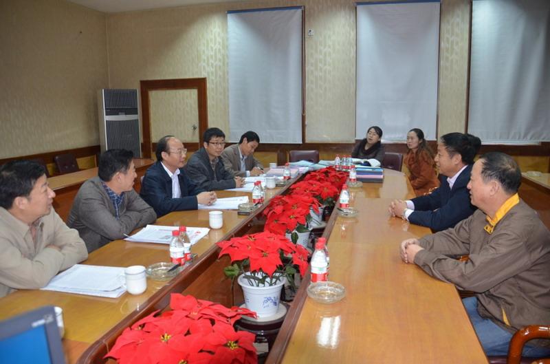 南阳防爆集团和兖矿集团签订变频调速一体化电机联合研发框架协议