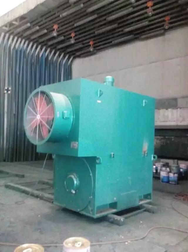 电机灵活改变电压解决电机额定参数和现场电源参数不匹配-南阳防爆电机事业部技术分析