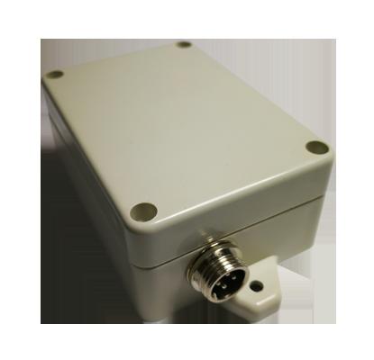 SD123-I630 GPRS+GPS定位传输终端
