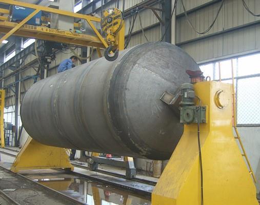 双层油罐生产设备