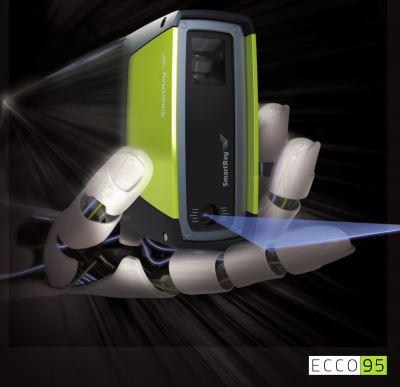 Smartray3D相机(ECCO 95系列)