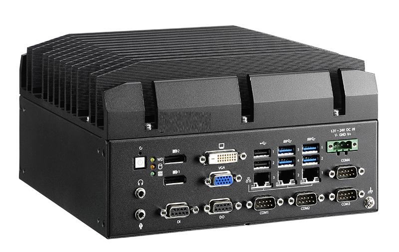视觉控制器BP5000