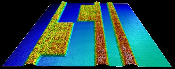 印刷和柔性电子产品检测