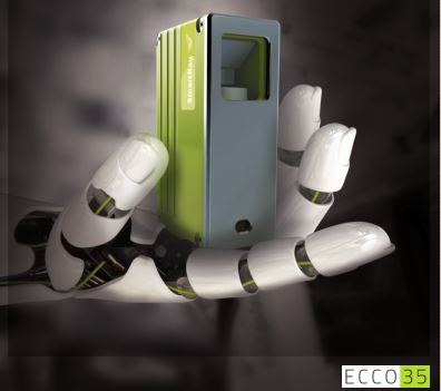 Smartray3D相机(ECCO 35系列)