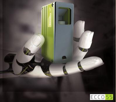 Smartray3D相机(ECCO 55系列)