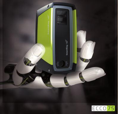 Smartray3D相机(ECCO 75系列)
