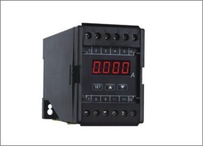 显示型可编程电量变送器