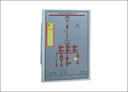 SK28-CX-1系列开关状态指示仪