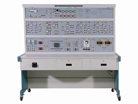 ZGZK-1 综合工业自动化控制必威手机版官方网站装置