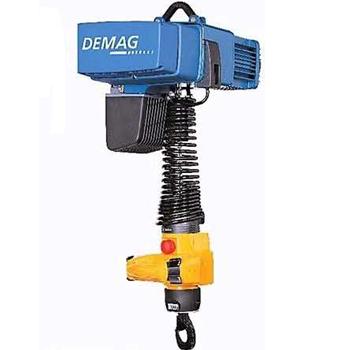 德马格电动葫芦(DCM-Pro型)