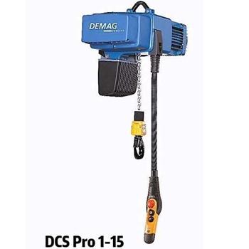 德马格电动葫芦(DCS-Pro型)