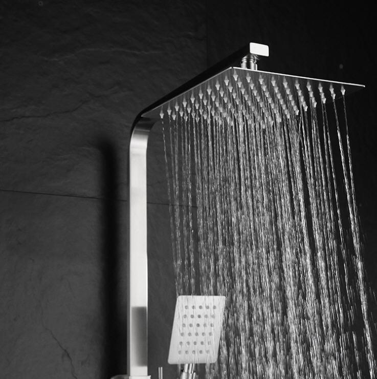 淋浴升降花洒套装LYHS08