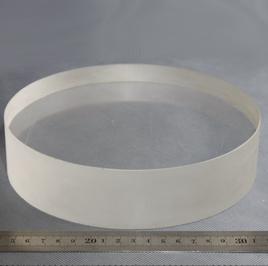 单晶氟化镁