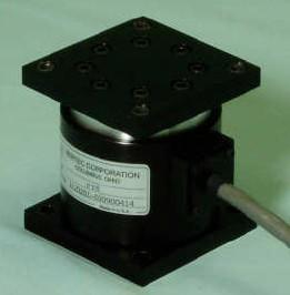 PY6型6分力传感器