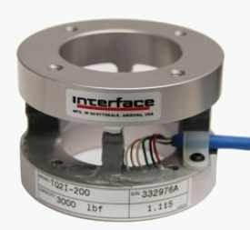 TQ2微型拉扭复合传感器