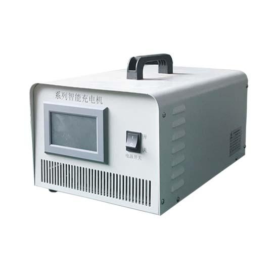 HZCI50V100A-I型智能充电机