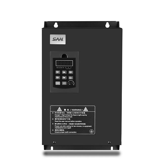 高性能矢量变频器11~15KW