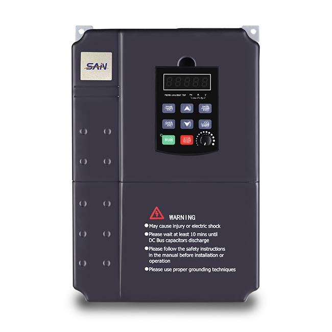 高性能矢量变频器30-45KW