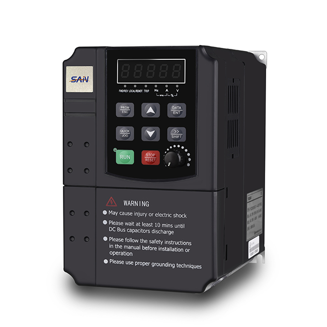 高性能矢量变频器90-110KW