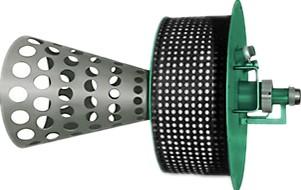 Incini-cone废气燃烧器