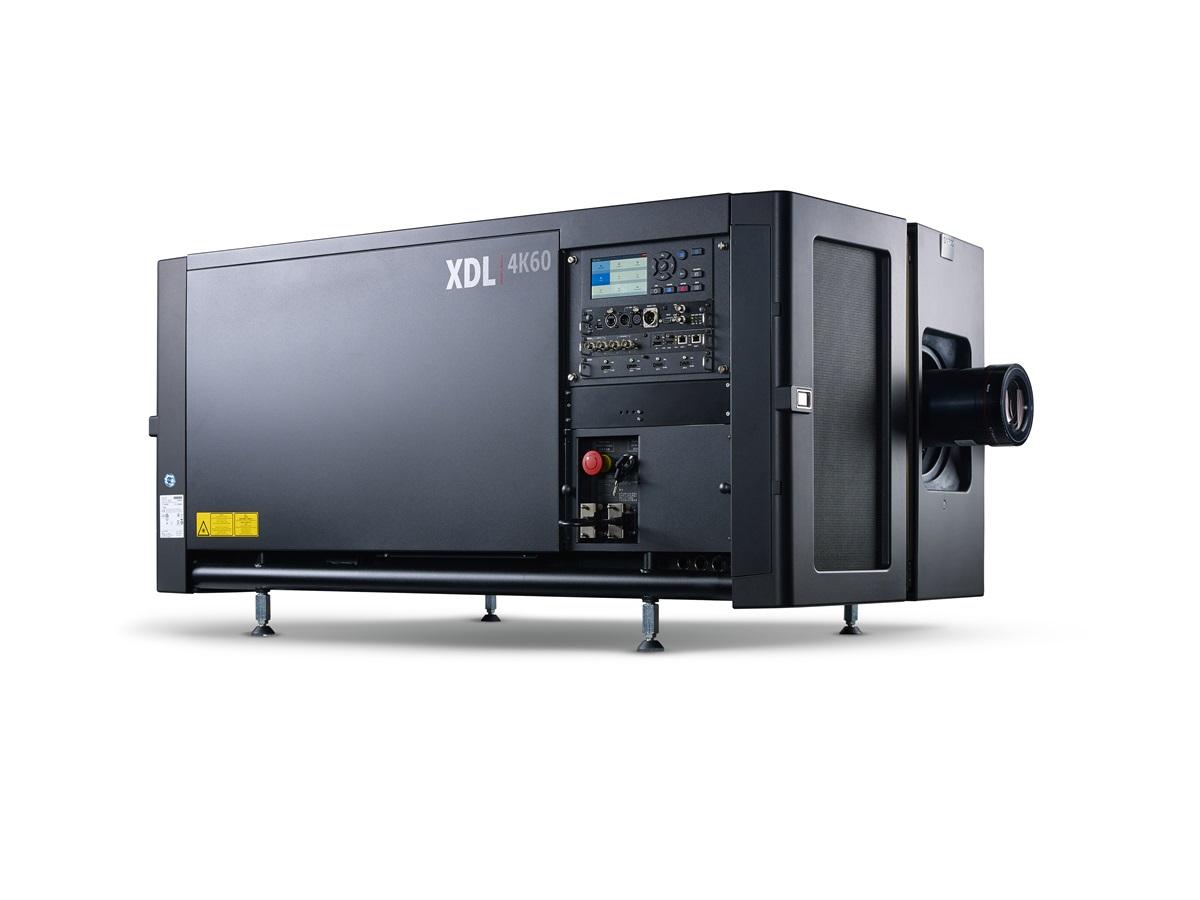 XDL-4K30
