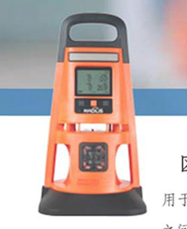 区域监测多气体检测仪