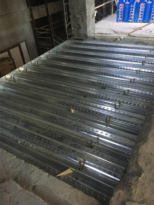 鋼結構壓型鋼板