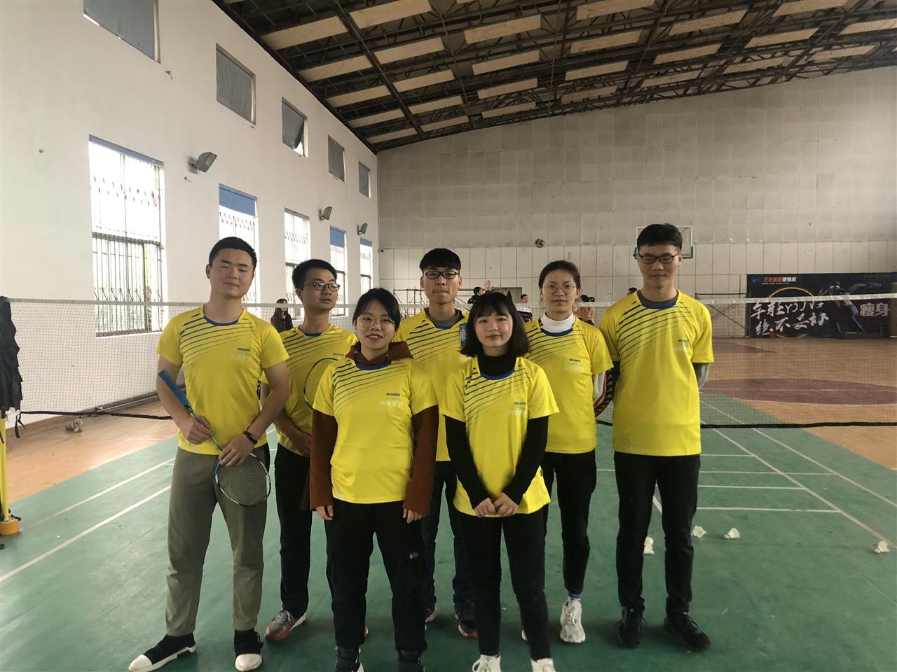 2018年12月8B湖南省帆羽体育