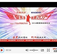 2013年鹰牌订货会精彩剪辑