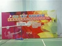 2013年12月11B江苏省赛威羽毛球馆