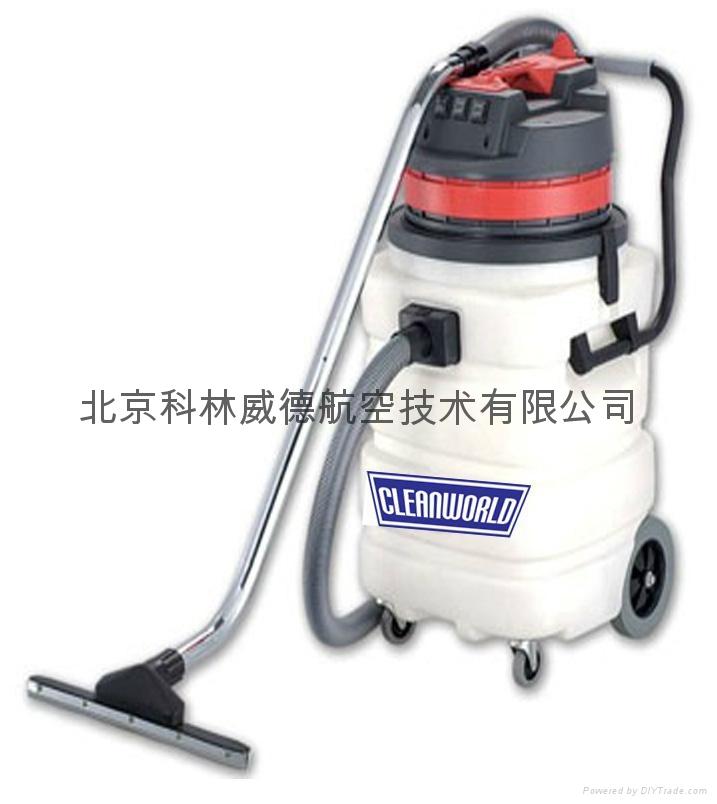 CB90/2-3工业真空吸污机