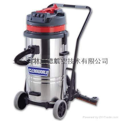 手推式吸尘器/手推式吸尘吸水机