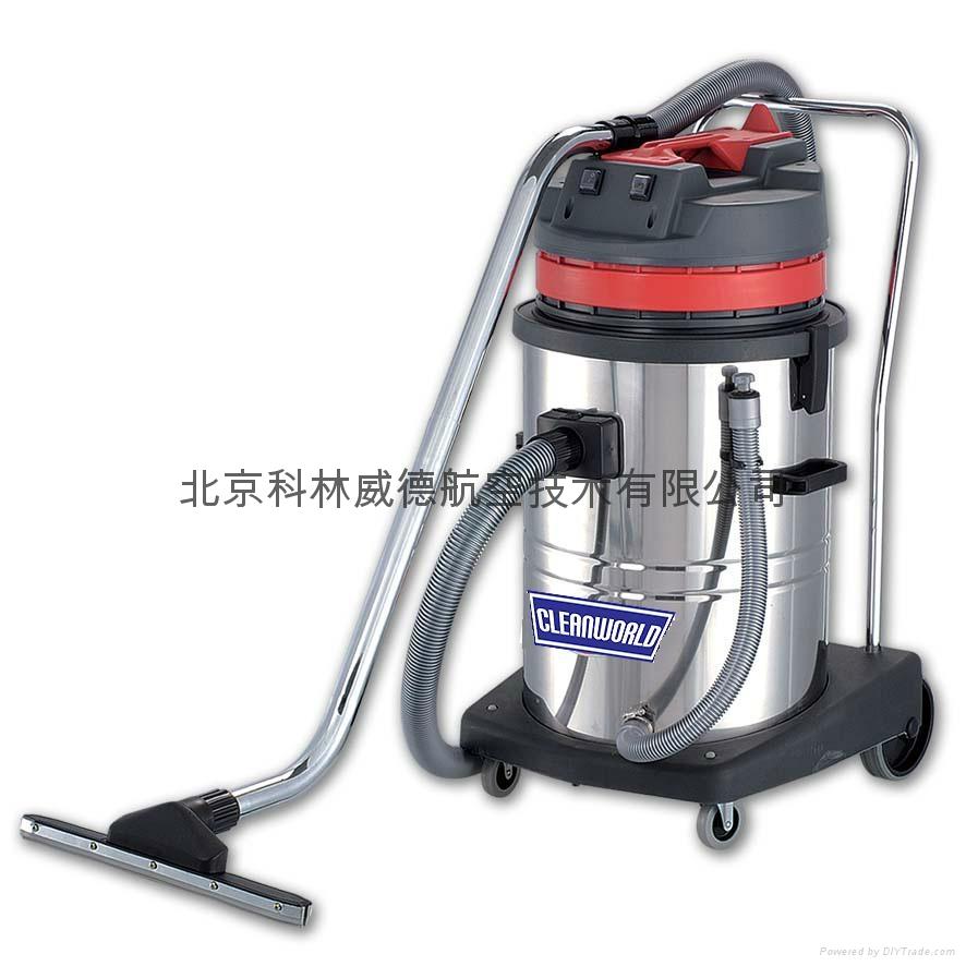 CB60/2 CB80/3 Pro80工业真空吸污机