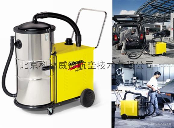 NT38/1 NT70/2 NT75/2 NT993I 工业吸尘机