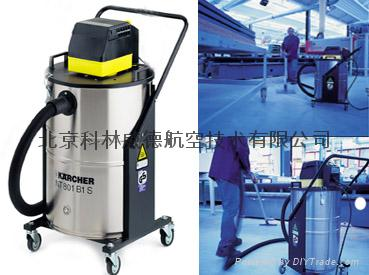 NT80/1 B1M/MS 防爆吸尘器防爆工业吸尘器