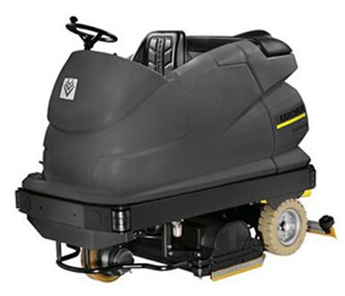 BD50/70 B90 B150驾驶式全自动洗地车