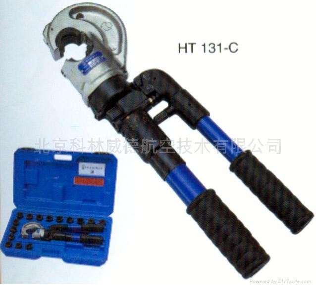 13Ton整体式手动液压钳