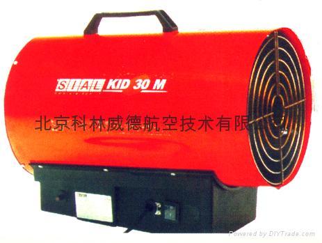 Kid 液化石油气(LPG)便携式直燃暖风机