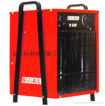 Red planet 电暖风机/电热风机