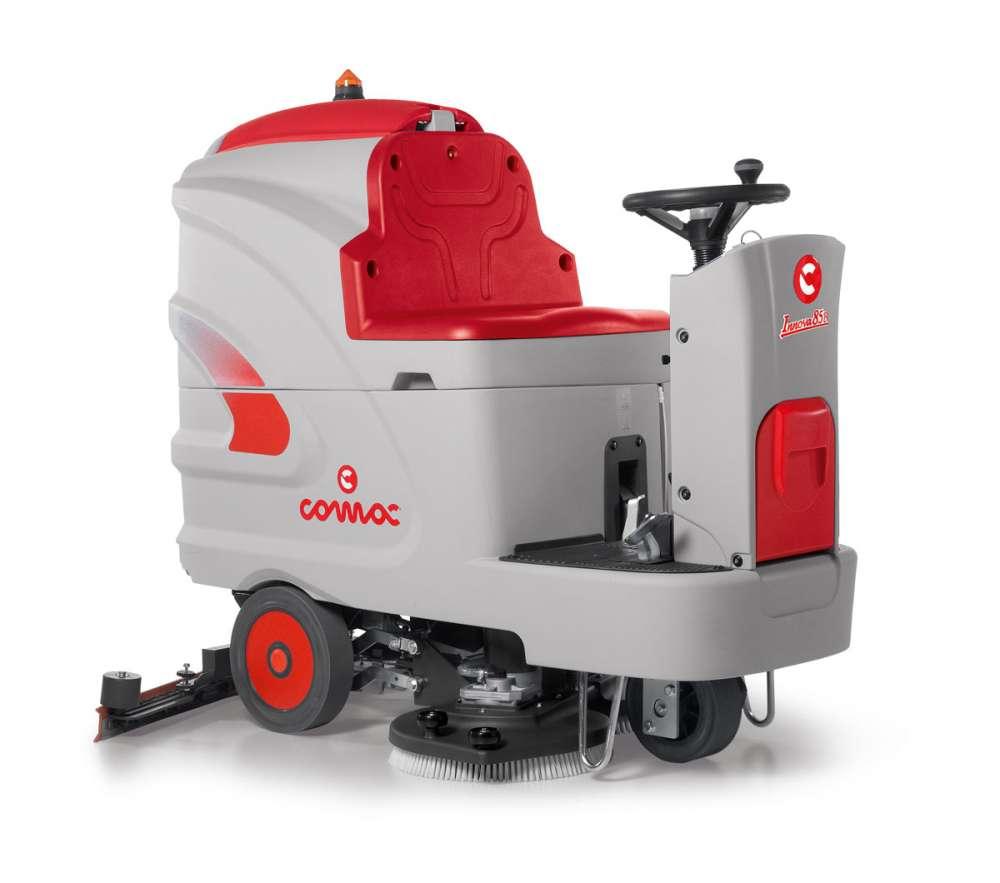 Innova55B Innova22B Innova85B驾驶式全自动洗地机