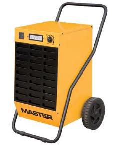 工业冷凝除湿机