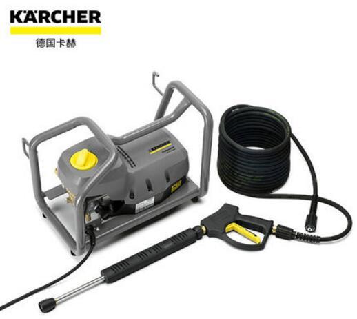 HD5/11Cage高压冷水清洗机
