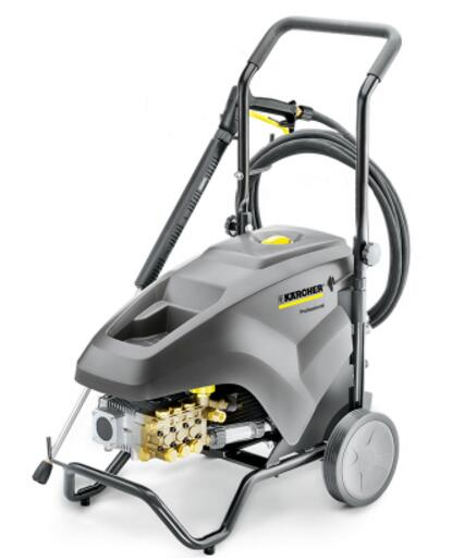 HD6/15-4高压冷水清洗机