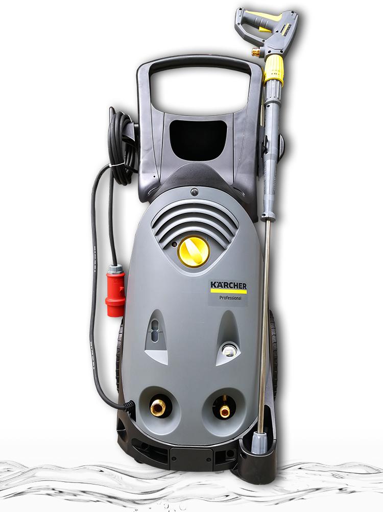 HD10/21 HD10/23 HD10/25高压冷水清洗机