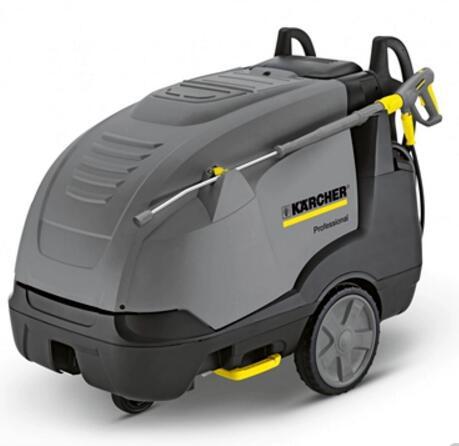 HDS-E 8/16-4M 12/24Kw电加热热水高压清洗机