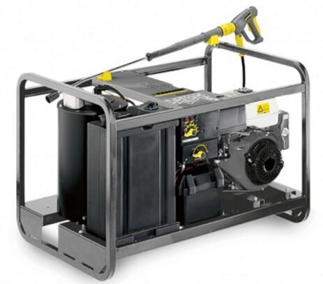 HDS1000DE HDS13/24燃油型高压冷热水清洗机