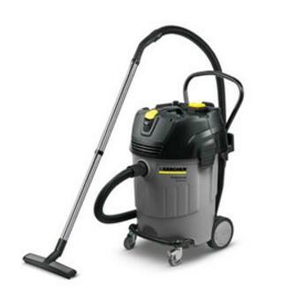 NT361工业吸尘器