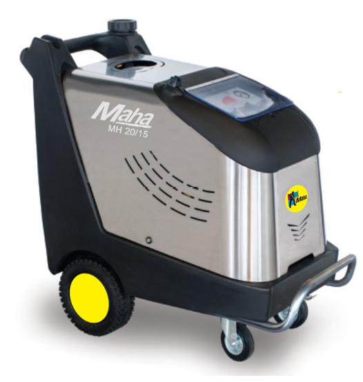 MH20/15高压冷热水清洗机